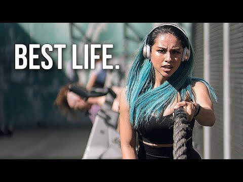 THE BEST LIFESTYLE – FITNESS MOTIVATION 2018 😌