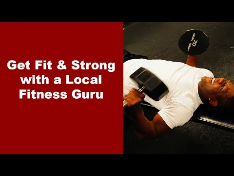 Personal Trainers Citrus Heights CA – How can a PERSONAL FITNESS TRAINER help you lose weight and
