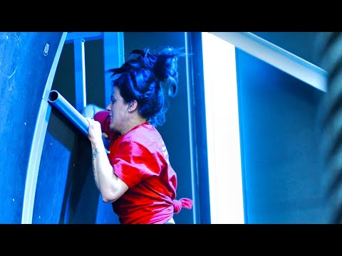 Obstacle Course and Ninja Warrior Training With MoveStrong Functional Fitness Equipment
