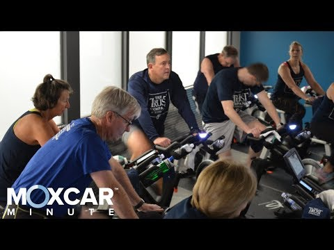 The MoxCar Minute – downtown news, fiscal fitness and more