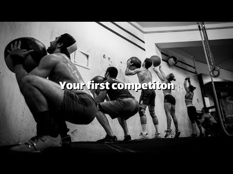 What to expect at your first Functional Fitness Competition