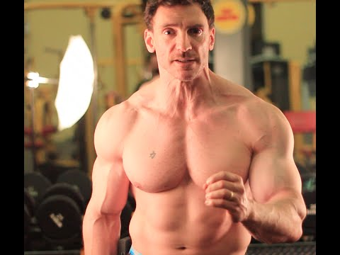 Build Muscle with This Simple technique Victor Costa Vicsnatural