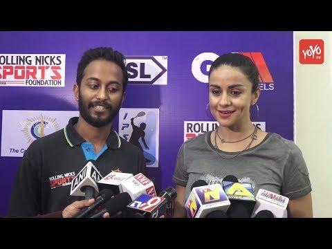 Fitness Icon Gul Panag Announced Indian Premier Squash League | Bollywood News | YOYO Cine Talkies