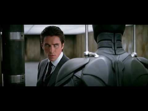 Christian Bale's dark knight workout and diet