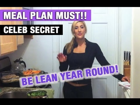 Meal Plan MUST (Part 1) – Dinners without DIETING!!