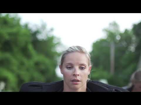 Driven Athlete – Mallory Lawson