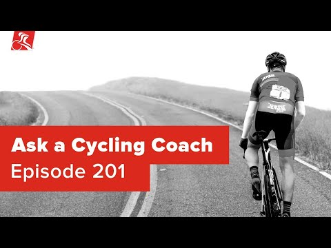 Losing fitness, How Cadence Affects Fatigue, Nutrition Hacks & More – Ask a Cycling Coach 201