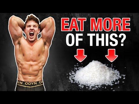 1 Simple Diet Change To Lose Fat, Build Muscle & Super