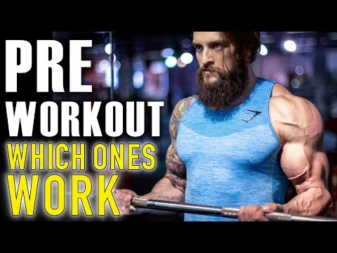 SIMPLE TRUTH: PRE-WORKOUTS | Which Are Best | Side Effects & Benefits | Lex Fitness