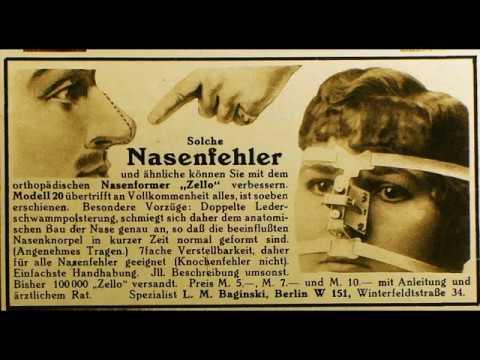 +++ 1915 Fitness News +++ Eugen Sandow's Buch frei +++ Kräftigungsmittel für Körper und Nerven +++