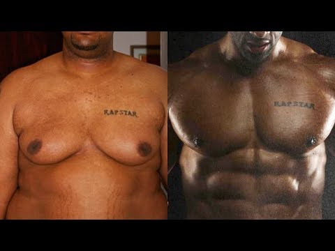 How to get rid of man boobs – 10 Tips  – Best chest exercises – Not Gynecomastia