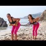 Circuit Training Workout with Weights & Cardio Bursts – Intermediate