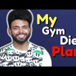 My Diet Plan for Gym in Hindi | Diet Plan for Muscle Building in Hindi