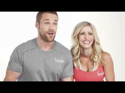 TV Celebrity Fitness Trainers,Heidi & Chris Powell video blog on Hydration is Key to Weight Loss