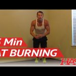 15 Min Inferno Fat Burning Workout – Weight Loss Exercises at Home – Workout to Lose Weight
