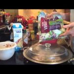 Muscle Building Food Recipes : High Protein Tuna Salad