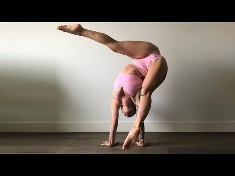 Afternoon Yoga at home practical exercises – Pappas