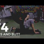 BEST LEGS and BUTT Fat Loss / Toning Workout! Day-74 (Hindi / Punjabi)