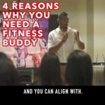 4 reasons why you need a fitness buddy – Chris Everingham