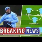 Man City team news vs Fulham: Predicted line up – Guardiola gives fitness update on stars Man City N