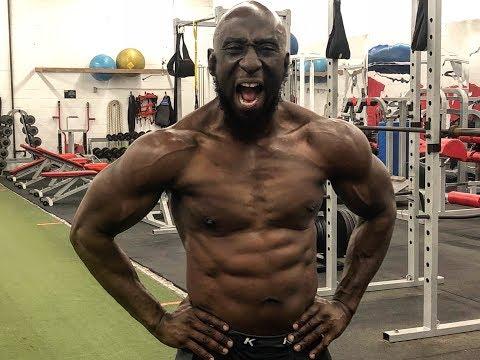 Over 40 Bodyweight Workout (Beginner-Advanced)