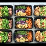 EPIC $20  3 Day Meal Prep WeightLoss & Fitness