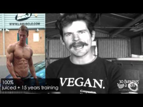 How To Get A Fitness Model Body Naturally With No Steroids