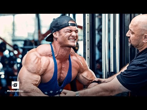 FST-7 Chest Workout with 4x Physique Olympia Jeremy Buendia & Hany Rambod | FST-7: Big and Ripped