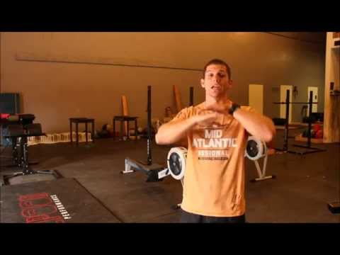 Competition Tips and Secrets (Functional Fitness Competitions)