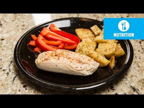 Nutrition Overview | Labrada Lean Body Training Program
