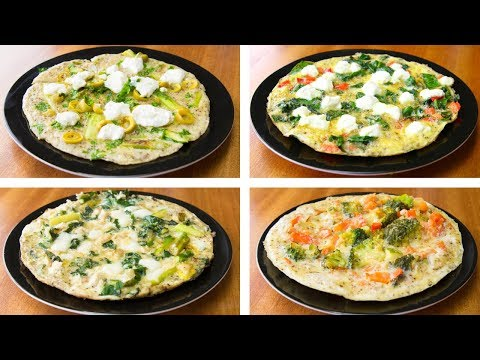 4 Egg Recipes For Breakfast To Lose Weight,  Healthy Breakfast Recipes