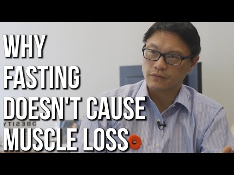 Intermittent Fasting for Weight Loss w/ Jason Fung, MD