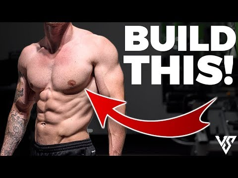 5 LOWER CHEST Exercises You Should Be Doing for Bigger Pecs