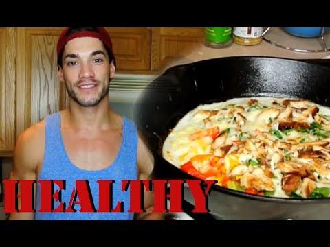 HEALTHY RECIPES | QUICK Delicious Breakfast Ideas