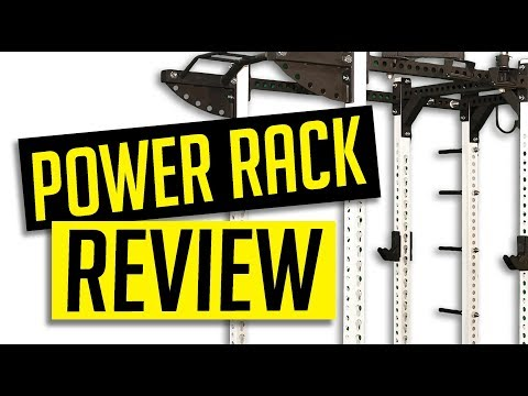 Best Power Rack for Strength Training | Power Cage Gym Equipment