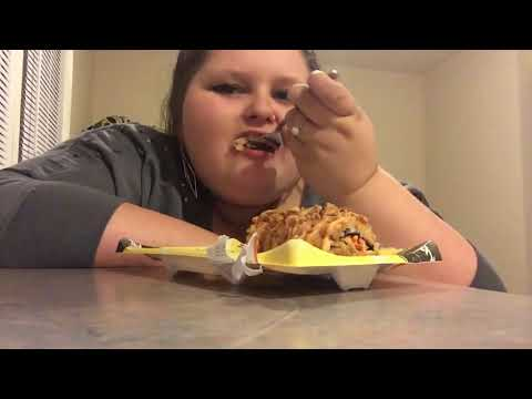 ALR: The Weight Loss Channel That Does Mukbangs