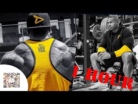 Aesthetic Fitness Motivation   best of RDC GYM Motivation (+ 1hour)