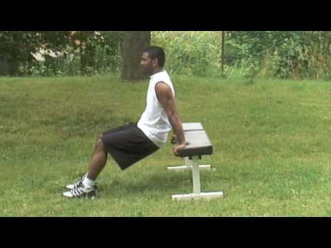 Feminine Fit *Beginner Workout Plan*: Week 3