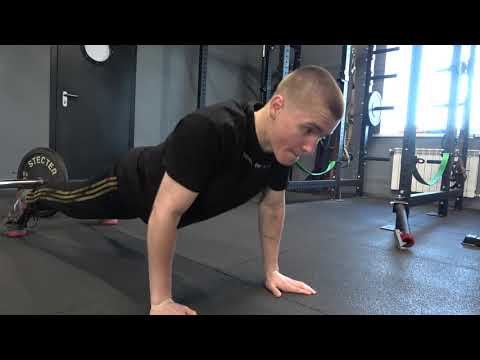 Russian Boxing Stars Reveals Thier Fitness Drills For Explosive Power – Bupas Gym