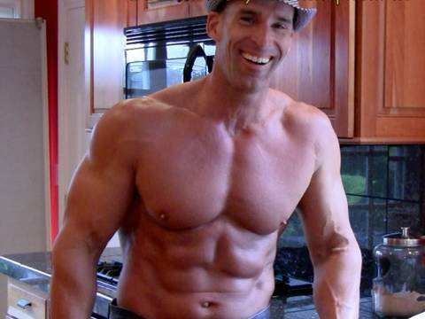 Healthy meals for students and other busy people: 6-pack abs and gain muscle with good nutrition