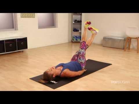 5 Inner-Thigh Exercises