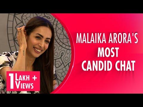 Malaika Arora Opens Up On Her Divorce With Arbaaz Khan | Malaika Arora's Yoga Tips