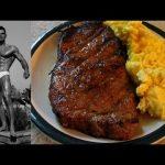 Steak & Eggs Diet