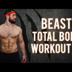 7 Minute No-Gym Total Body BEAST Home Workout – PART 2 | Total Body Workout For Men (No EQUIPMENT