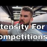 How Intense Should My BJJ Training Be For Competitions and MMA?