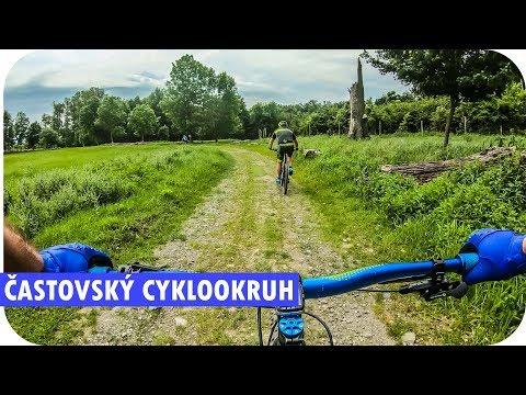 Častovský Cyklookruh 3. Ročník 2019 BTC Častá │Červený Kameň Malé Karpaty