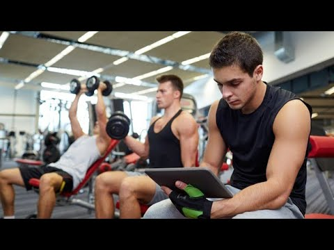 """Some so-called """"Fitness Trainers/Gym Trainers"""" are killing our Young Talent [Hindi]"""