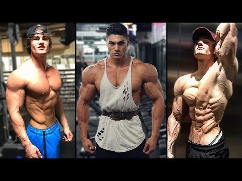 THE NEW GENERATION | Aesthetic Fitness Motivation (2018) – Part 2