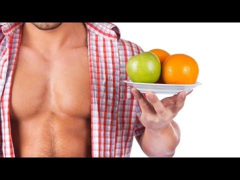 Top 10 Foods to Build Muscle   Bodybuilding Diet