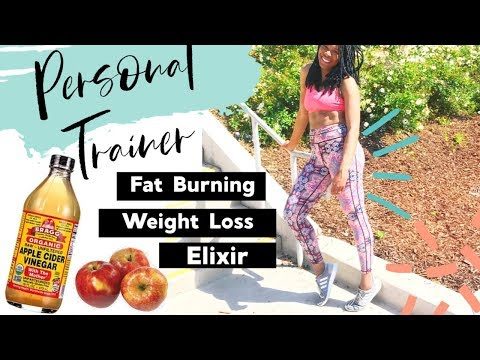 Fat Burning Weight Loss Elixer Smoothie Recipe! Lose 5 lbs Now!